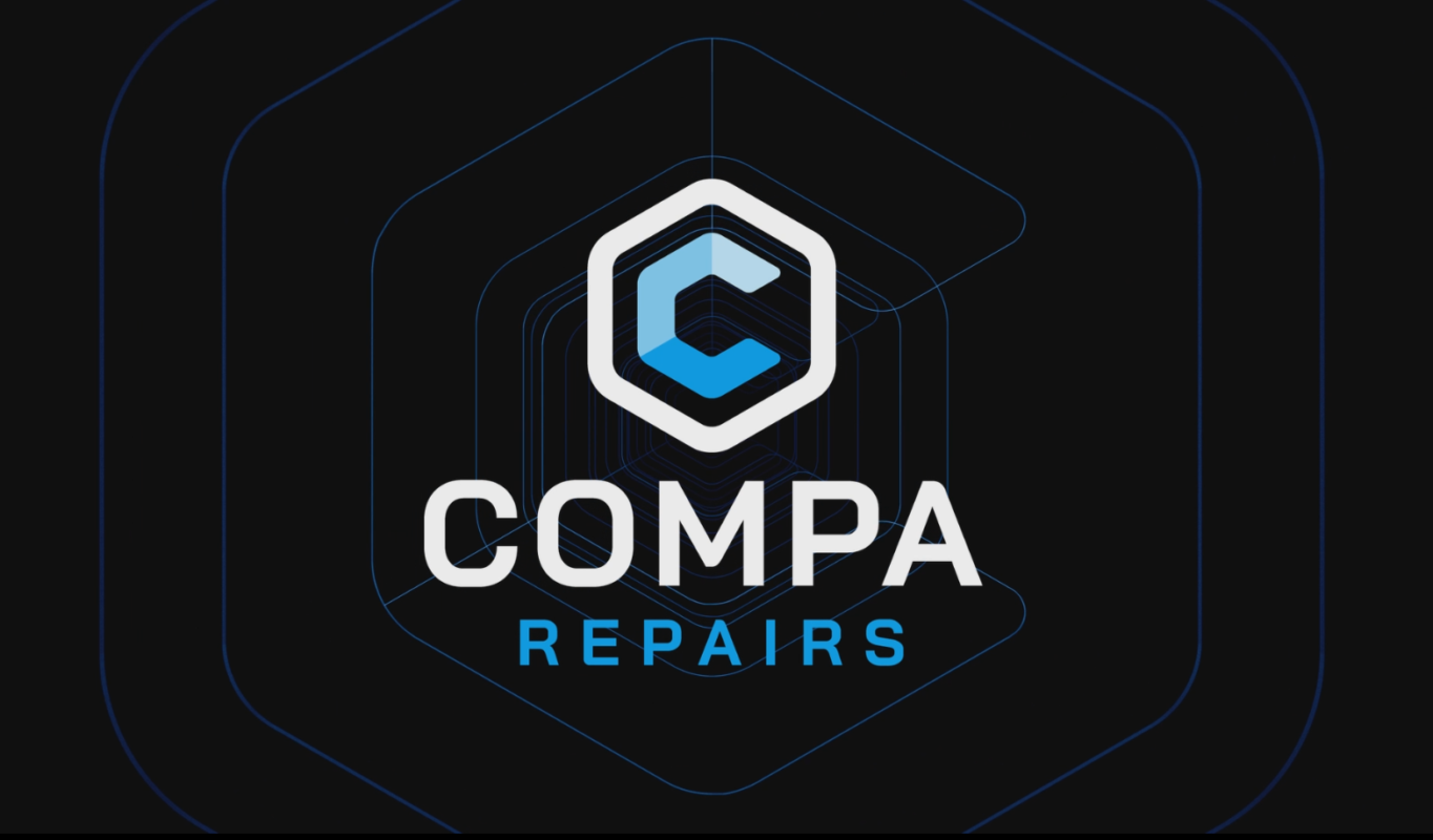Compa repairs video technology benefits and repair process